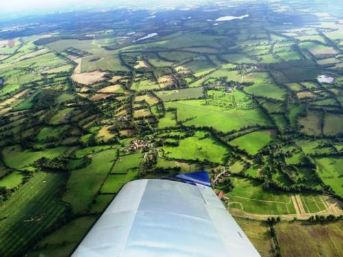 Farm & Flyouts