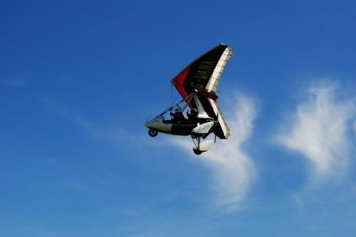 Flex-wing